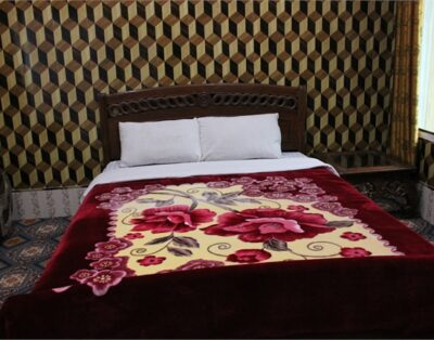 Luxury Rooms at Ever Green Hotel Miandam Swat( Master Bedroom ) 03