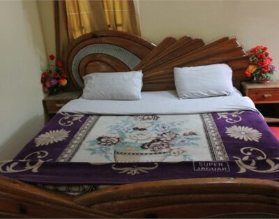 Luxury Rooms at Ever Green Hotel Miandam Swat( Master Bedroom ) 08