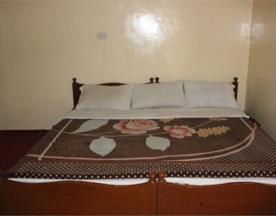 Luxury Rooms at Ever Green Hotel Miandam Swat( Master Bedroom ) 09
