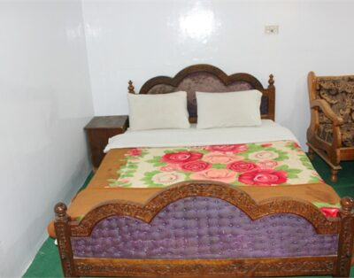Luxury Rooms at Ever Green Hotel Miandam Swat( Master Bedroom ) 06