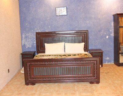Luxury Rooms at Imperial Hotel Miandam Swat( Master Bedroom ) 01