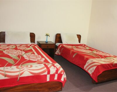 Luxury Rooms at Imperial Hotel Miandam Swat( Double Beds Room ) 11
