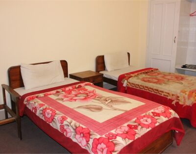 Luxury Rooms at Imperial Hotel Miandam Swat( Double Beds Room ) 12