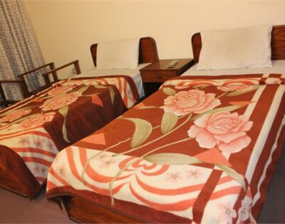 Luxury Rooms at Imperial Hotel Miandam Swat( Double Beds Room ) 09