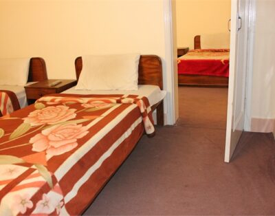 Luxury Rooms at Imperial Hotel Miandam Swat( Double Beds Room ) 05