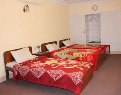 Luxury Rooms at Imperial Hotel Miandam Swat( Tripple Beds Room ) 14
