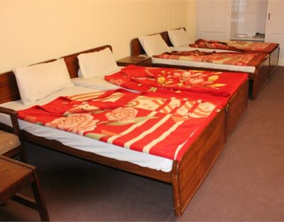 Luxury Rooms at Imperial Hotel Miandam Swat( Fourt Beds Room ) 15