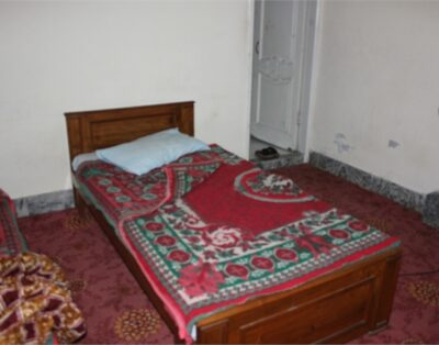 Luxury Rooms at Panorama hotel Miandam Swat( Double Beds Room ) 05