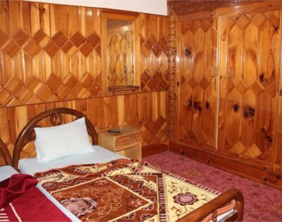 Luxury Rooms at Panorama hotel Miandam Swat( Double Beds Room ) 07