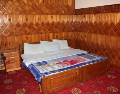 Luxury Rooms at Panorama hotel Miandam Swat( Double Beds Room ) 08