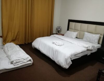 Delux Rooms in Inter Continental hotel at kalam ( Master Bedroom) 04