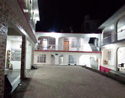 Al Haseeb Guest House – Master Room