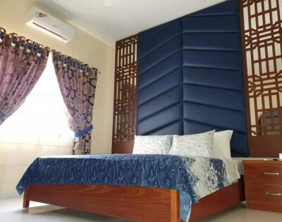 Imperial Guest House (Standard Double Room 2)