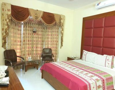 Imperial Guest House (Standard Double Room 1)