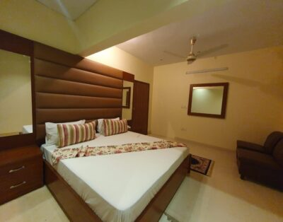 Imperial Guest House (Standard Double Room 4)