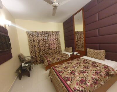 Imperial Guest House (Twin Room 2)