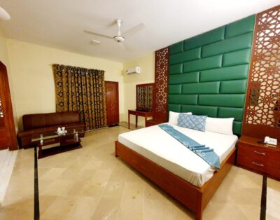 Imperial Guest House (Standard Double Room 3)