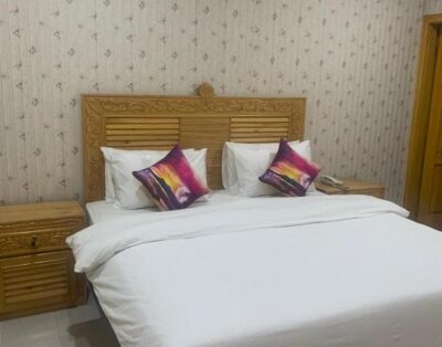 Luxury Suites Guest House – Deluxe Room 9