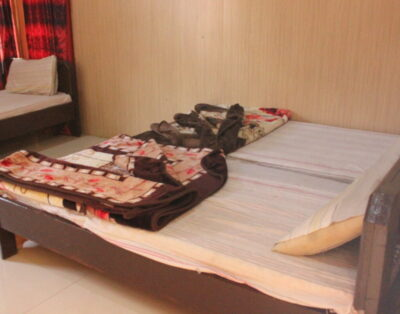 Luxury Rooms in Wesal Palace Kalam swat ( Three beds Room)