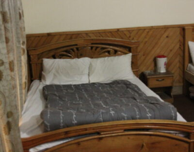 Luxury Rooms in Mountain View Kalam swat ( Family Room)