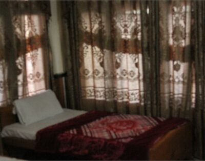 Luxury Rooms in Hotel State Continental Kalam swat ( Family Room)